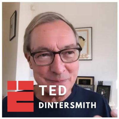 Cover art for Ted Dintersmith 2020 EDspaces