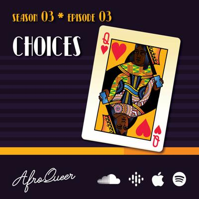 Cover art for Choices