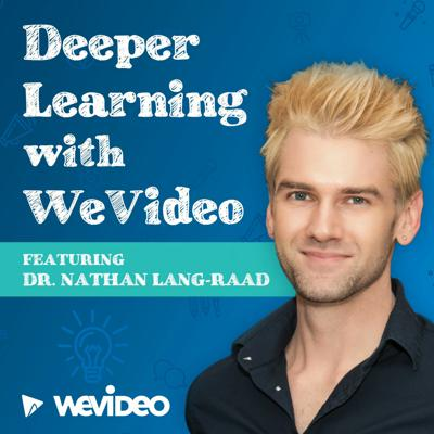 Deeper Learning with WeVideo