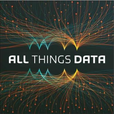 All Things Data Podcast