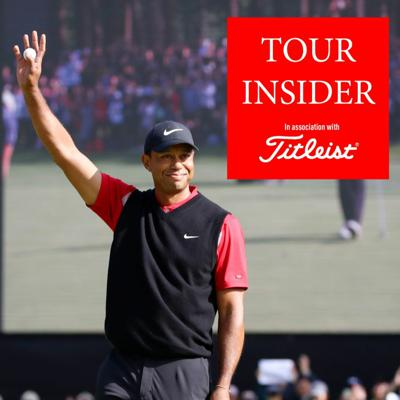 Cover art for Can Tiger Woods make history this week?