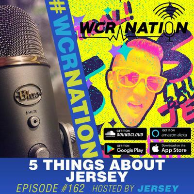 Cover art for All about Jersey | WCR Nation EP 162 | The Window Cleaning Podcast