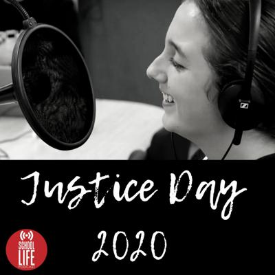 Cover art for St Mary's College - Justice Day 2020
