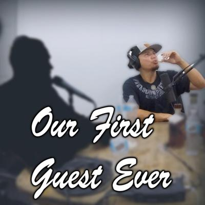 Cover art for Ep.12 Our First Guest