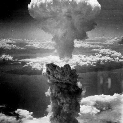 Royal Air Force Captain Leonard Cheshire on Seeing The Atomic Bomb Dropped on Nagasaki—08/09/1945