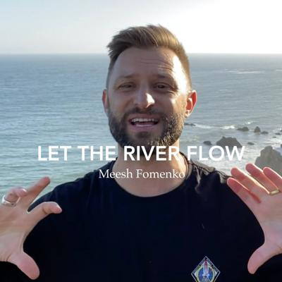 Cover art for Let The River Flow