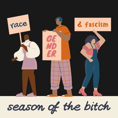 Cover art for Episode 135: Race Gender And Fascism
