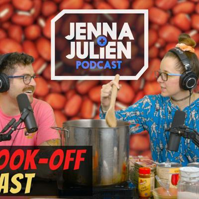 Cover art for Podcast #273 - Chili Cook-Off Cast