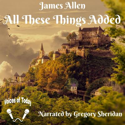 Cover art for All These Things Added  sample
