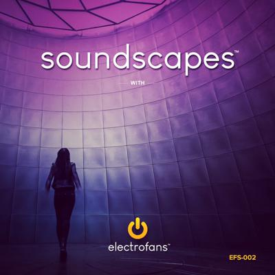 Cover art for Soundscapes 2