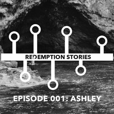 Cover art for Episode 001: Ashley