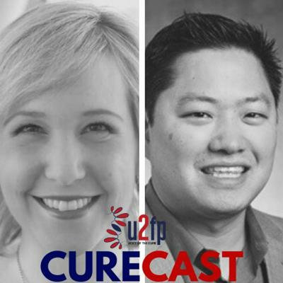 Cover art for CureCast Episode 40: An Interview with Drs. Kelly and Roy Cho on Covid-19 & SCI