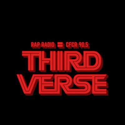 Cover art for Third Verse Radio - May 13th 2020