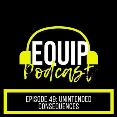 Cover art for Equip Podcast #49