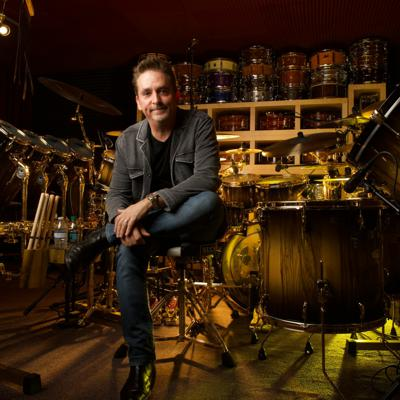180_Todd Sucherman-Styx