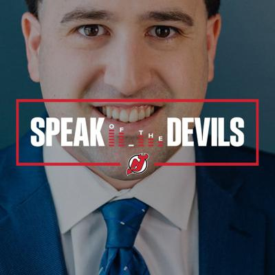 Cover art for Draft and Prospect Analysis with Corey Pronman | Speak of the Devils