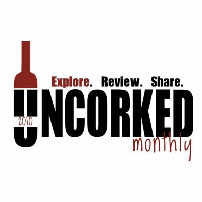 Cover art for Kevin Willenborg Uncorked Monthly Interview