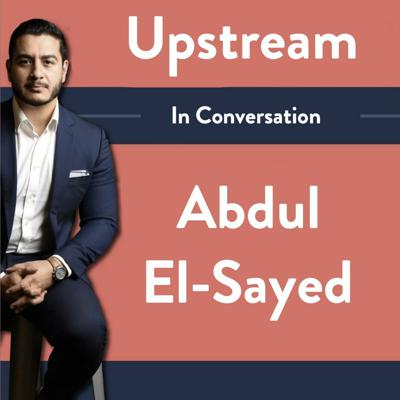Cover art for An Epidemic of Insecurity: Dr. Abdul El-Sayed (In Conversation)