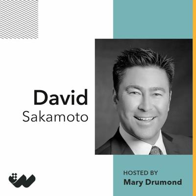 Cover art for David Sakamoto - CS Begins with Empathetic Project Planning - S7E12