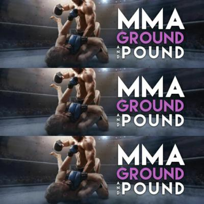Cover art for Sunday,August 2: MMA Ground And Pound Show With Giancarlo Aulino