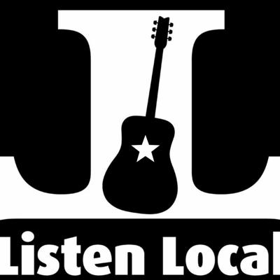 Cover art for Listen Local Show June 2006