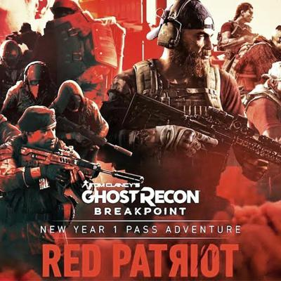 Cover art for Ghost Recon: Breakpoint - Episode 3: Red Patriot Review