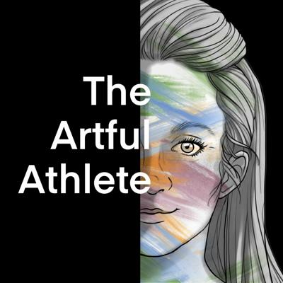Cover art for Ep 167 // Voice, Emotions, Posture & More - Artful Athlete
