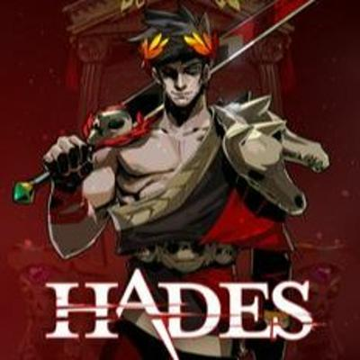 Cover art for Best of 2020 Podcast - Hades