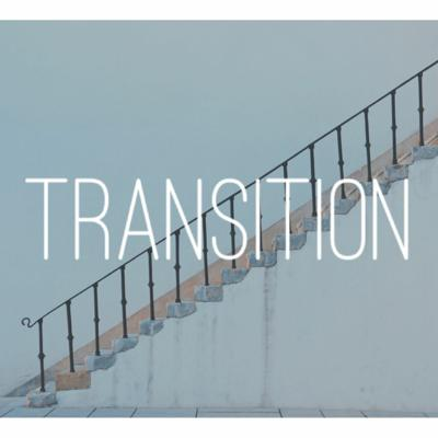Cover art for Transition - Tom Curee