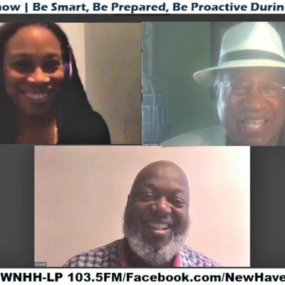 Cover art for The Tom Ficklin Show  Be Smart, Be Prepared, Be Proactive During This Global Crisis