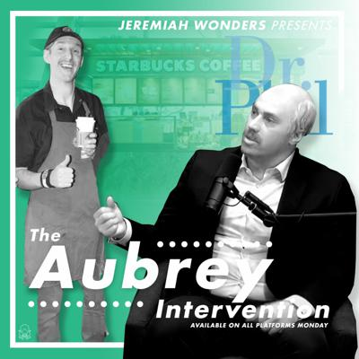 Cover art for JW Ep 133 - Dr Phil: The Aubrey Intervention