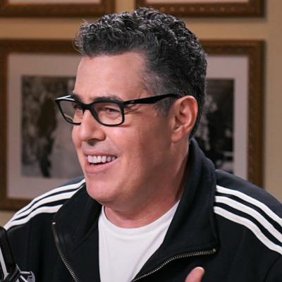 Cover art for The Candace Owens Show: Adam Carolla
