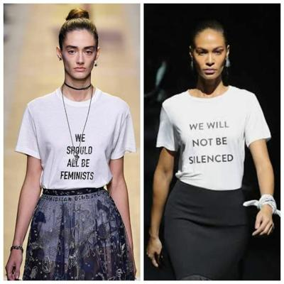 Cover art for 124. Dior's Feminism