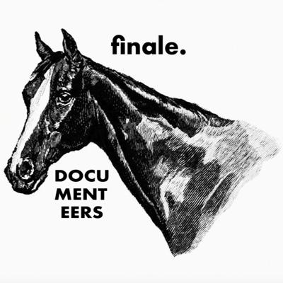 Cover art for Documenteers Finale