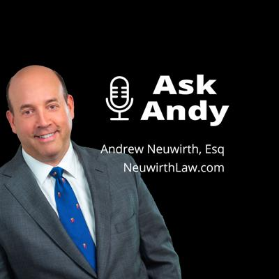 Ask Andy - Andrew Neuwirth Philadelphia Personal Injury Lawyer