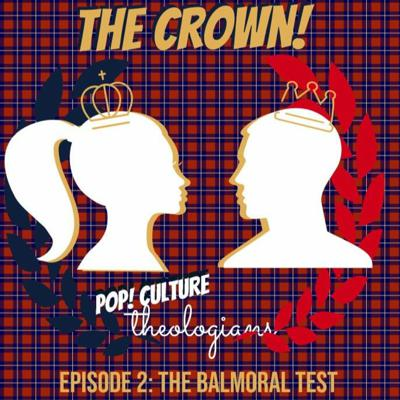 Cover art for The Crown: Season 4, Episode 2 | The Balmoral Test