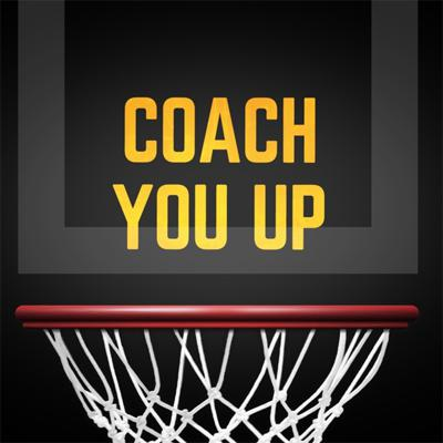 Cover art for Coach You Up