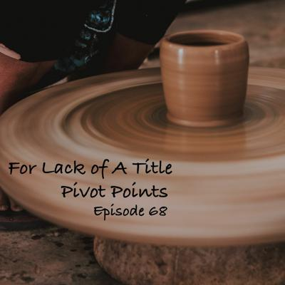 Cover art for Pivot Points