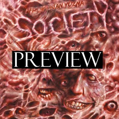 Cover art for Preview: 255 - Society w/ Brandon Sutton