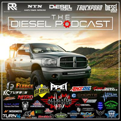 Cover art for Duramax Maintenance with Merchant Automotive
