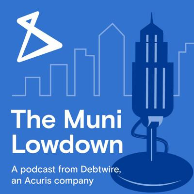 Cover art for Muni Lowdown: Fiscal finality - Update (July 7, 2020)