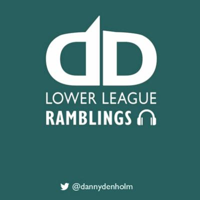 Cover art for Callum Tapping Chats with Lower League Ramblings