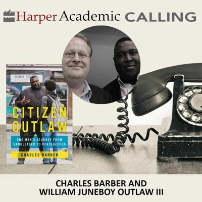 Cover art for Charles Barber And William Juneboy Outlaw III