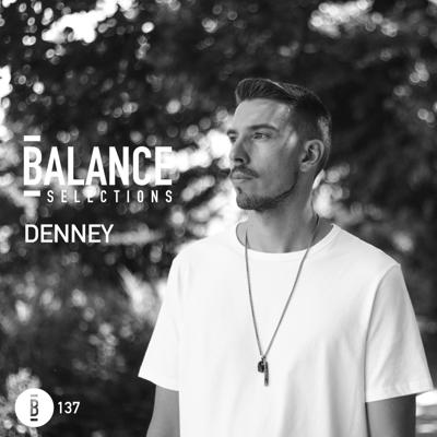 Cover art for Balance Selections 137: Denney