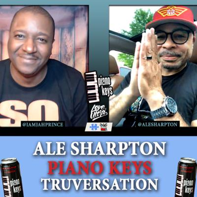 Cover art for Ale Sharpton Piano Keys TruVersation