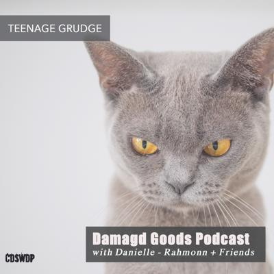 Cover art for Ep 91 Teenage Grudge