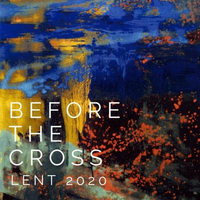 Cover art for Before the Cross: Palm Sunday