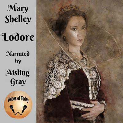Cover art for Lodore Sample