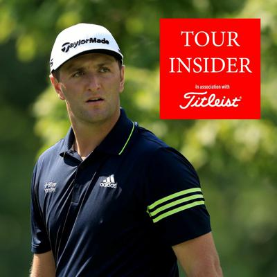 Cover art for World No.1 Jon Rahm on his game and equipment