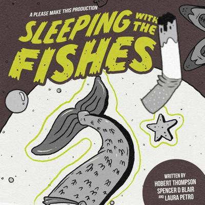 Cover art for Sleeping With The Fishes